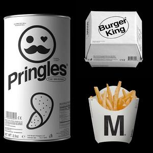 Minimalist brands 1